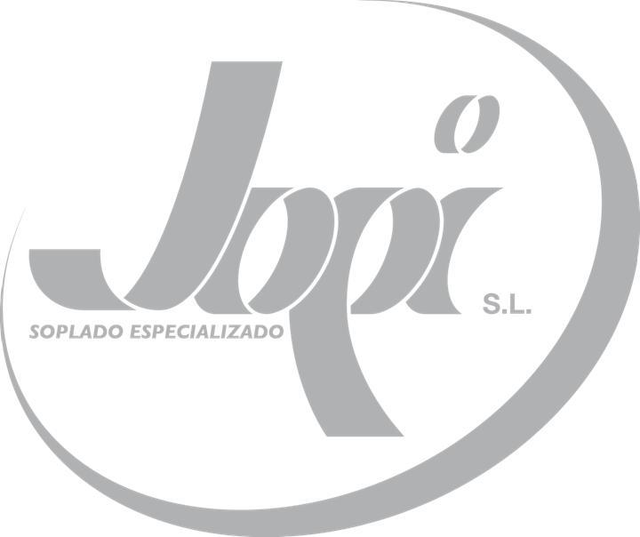 JOPI Blow Plastic Logo