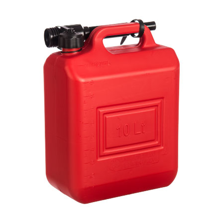Jerrycan 10 liters