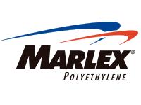 Marlex Polyethylene Logo