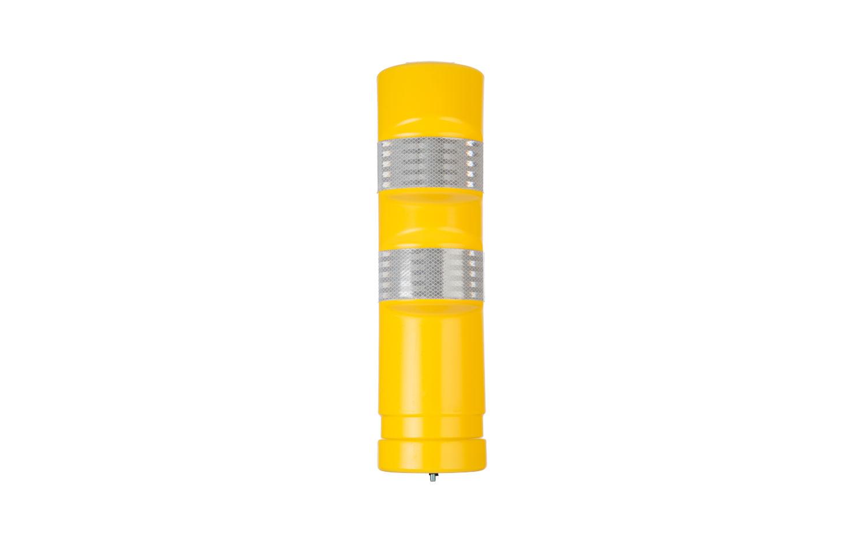 Yellow Traffic Delineator